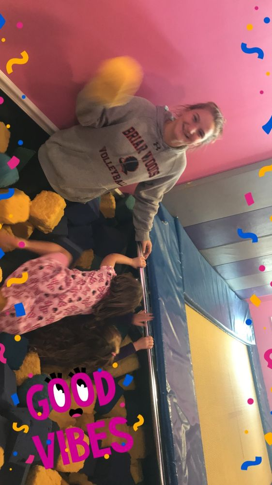 Loco Gymnastics Ashburn Club: 21770 Beaumeade Cir, Ashburn, VA