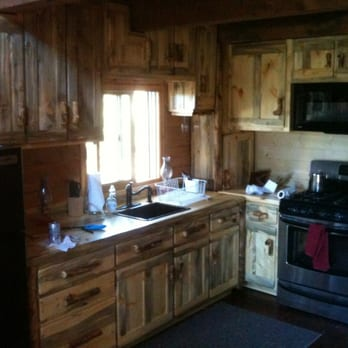 Photo Of Medicine Wolf Log Furniture Company   Denver, CO, United States