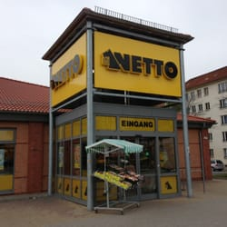 NETTO FILIALEN IN BERLIN