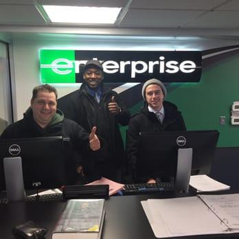 Enterprise Car Rental Pittsburgh Airport Hours