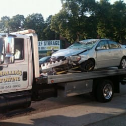 Mallia Towing - 2019 All You Need to Know BEFORE You Go