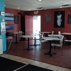 City Slicker Cafe Somerville Ma