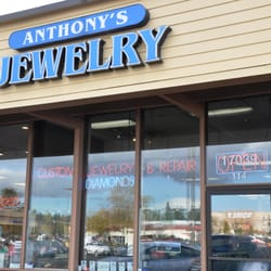 Photo Of Anthony S Jewelry Goldsmith Covington Wa United States