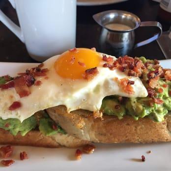 Basix Restaurant West Hollywood Ca