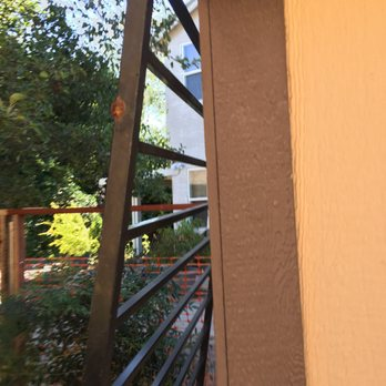 Photo Of Superior Fence Construction Repair Roseville Ca United States Old