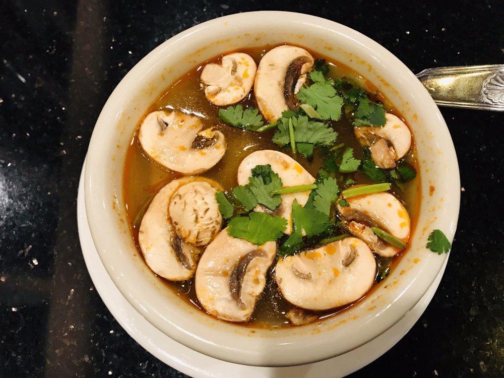 Savory Thai