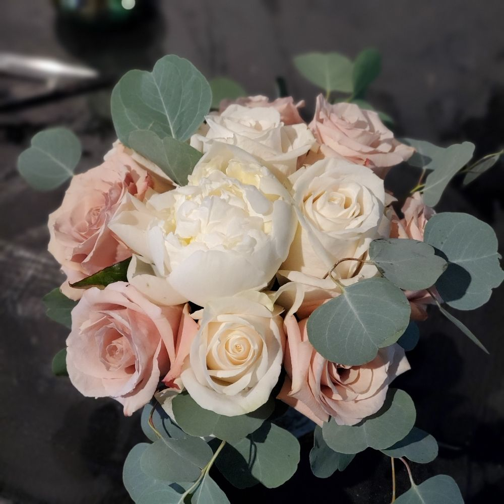 Sylvan Grace Florist: 444 Broad Ave, Leonia, NJ