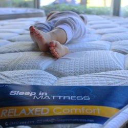 Photo Of Sleep In Mattress Orlando Fl United States