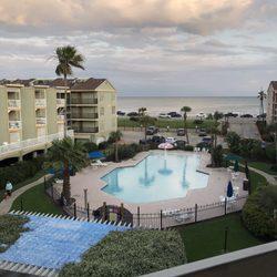 Photo Of Victorian Condo Hotel Resort Galveston Tx United States Pretty View