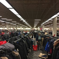 Burlington coat factory 15 reviews department stores - Burlington coat factory garden city ...