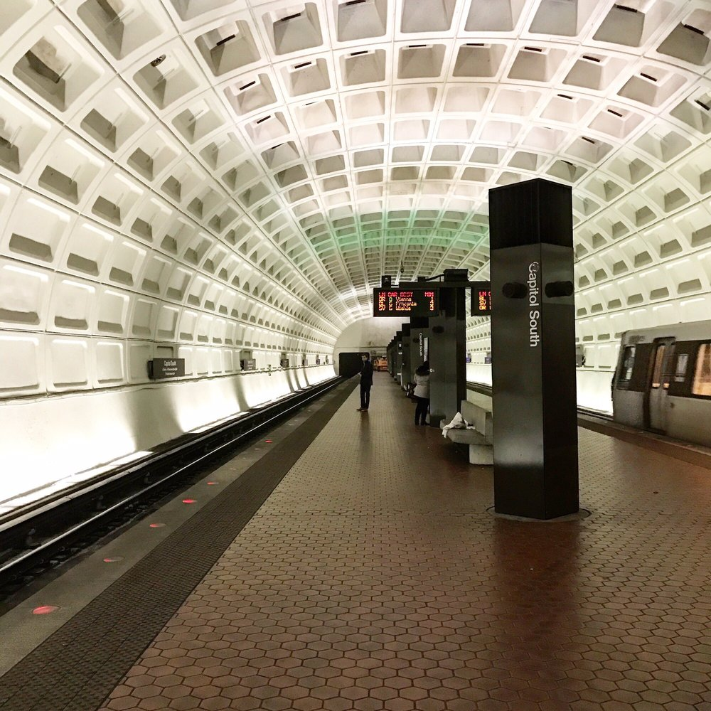 Capitol South Metro Station - 23 Photos & 16 Reviews ...