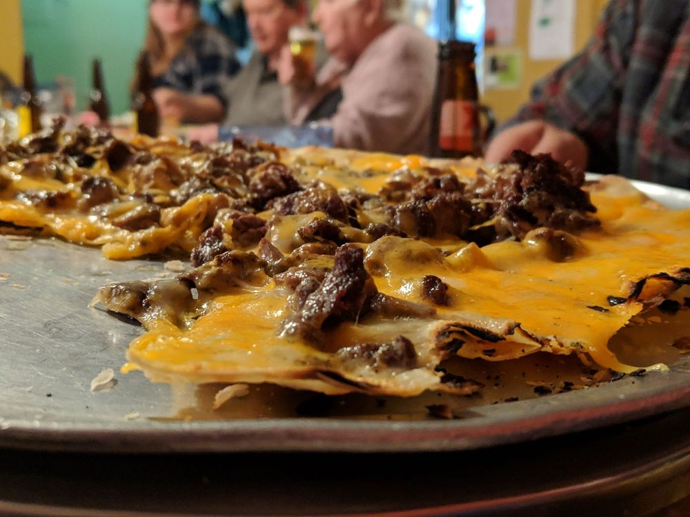 Los Nopales Mexican Restaurant: 3051 S Kinney Rd, Tucson, AZ