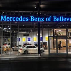 Mercedes Of Bellevue >> Mercedes Benz Of Bellevue 2019 All You Need To Know Before