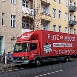 Blitz Umzüge Berlin photos for blitz umzüge yelp
