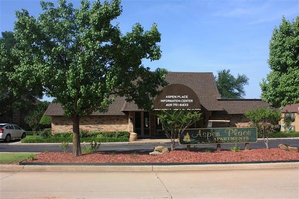 Aspen Place Apartments 2700 Indian Creek Blvd Oklahoma City Ok