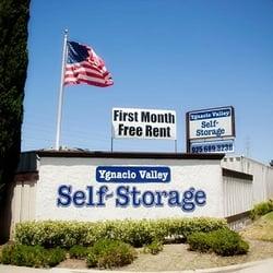 Photo Of Central Self Storage Concord Ca United States