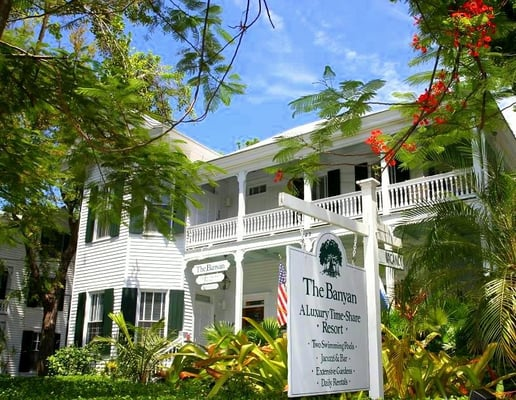 the banyan resort 323 whitehead st key west fl hotels. Black Bedroom Furniture Sets. Home Design Ideas