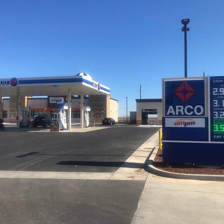 ARCO ampm: 30056 County Rd 8, Dunnigan, CA