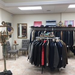 05caf67d14 What s New Men s Consignment - CLOSED - 15 Photos   10 Reviews - Men s  Clothing - 406 Main St