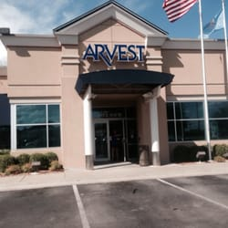 Arvest Bank - Banks & Credit Unions - 7850 South 107th E Ave, Tulsa