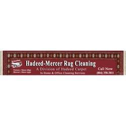 Photo Of Hadeed Mercer Rug Cleaning   Richmond, VA, United States ...