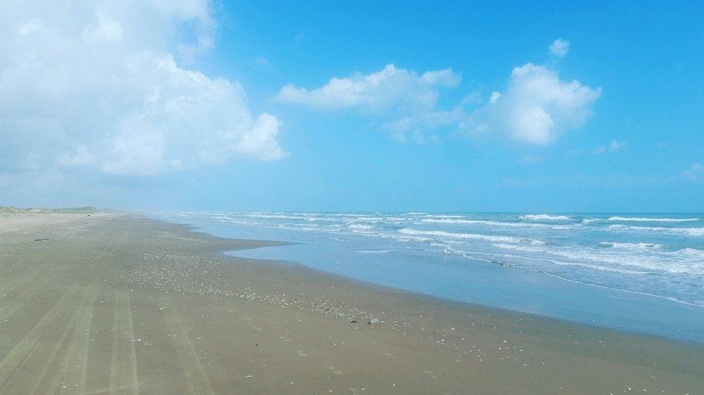 Resultado de imagen para playa bagdad tamaulipas | 7 playas perfectas y poco conocidas para viajar en verano