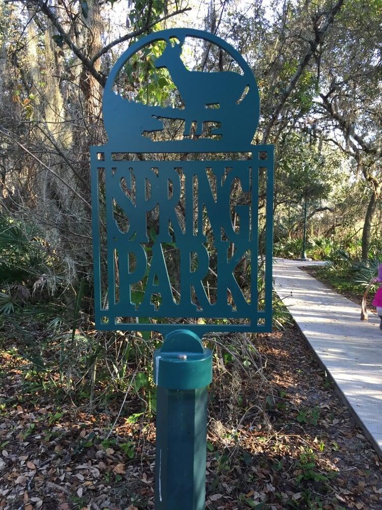 Spring Park: 951 Spring Park St, Kissimmee, FL