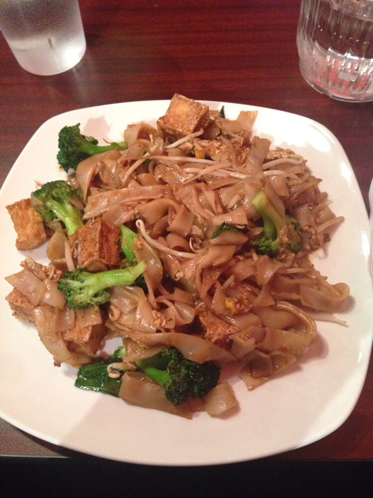New Thai Kitchen Okemos Mi