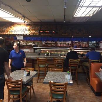Menu For Eddie Hills Restaurant In Hallandale Fl