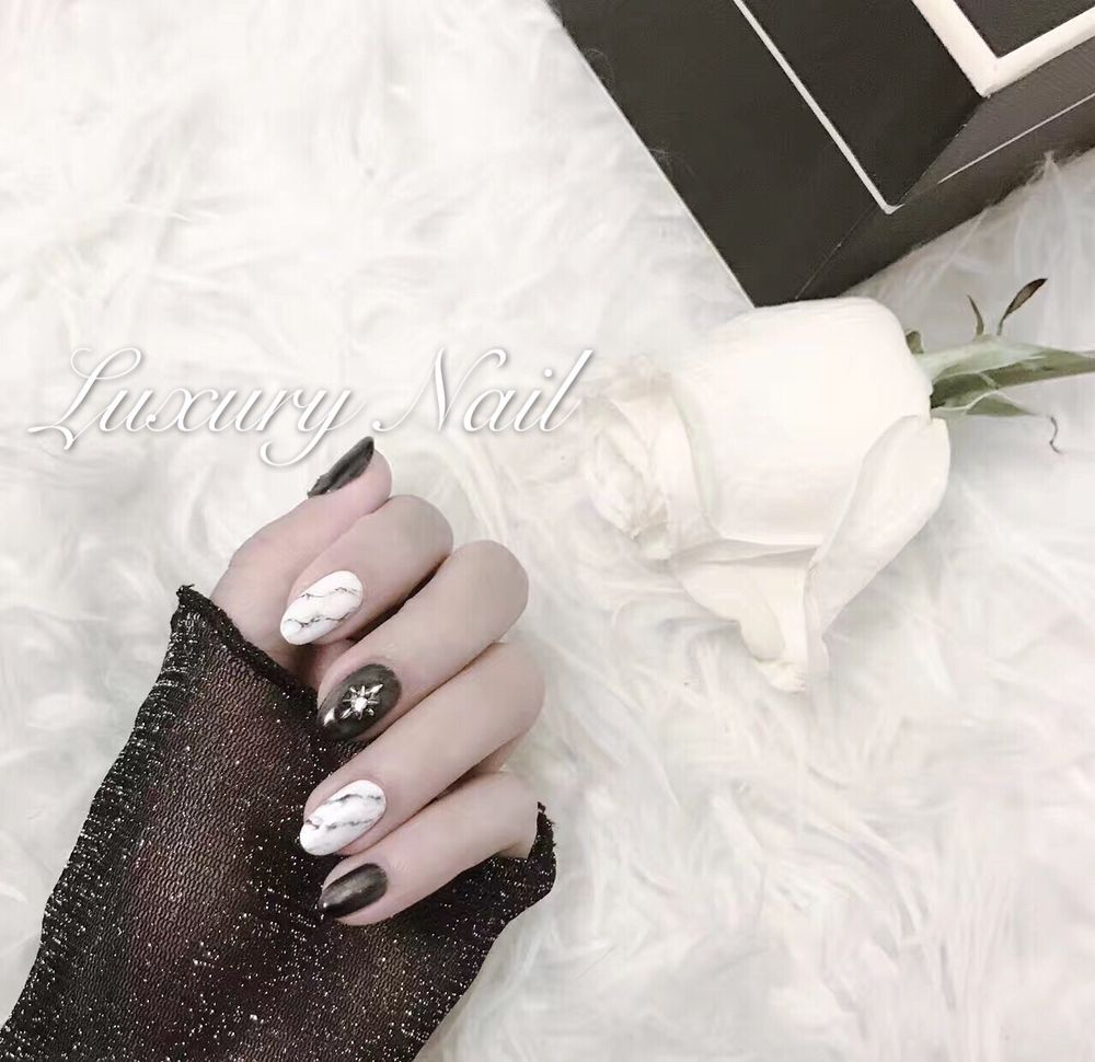 Luxury Nails - 2222 Photos & 70 Reviews - Nail Salons - 250 W Valley ...