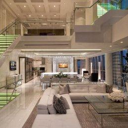 Photo Of Interiors By Steven G.   Pompano Beach, FL, United States.  Contemporary Interior Design