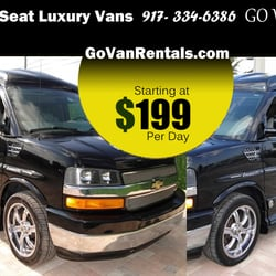 Photo Of GO Van Rentals