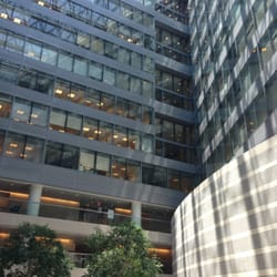International monetary fund embassy 700 19th st nw foggy photo of international monetary fund washington dc united states in the atrium sciox Images