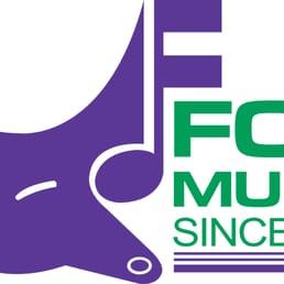 Fox Music House Inc. 4248 Dorchester Rd North Charleston ...