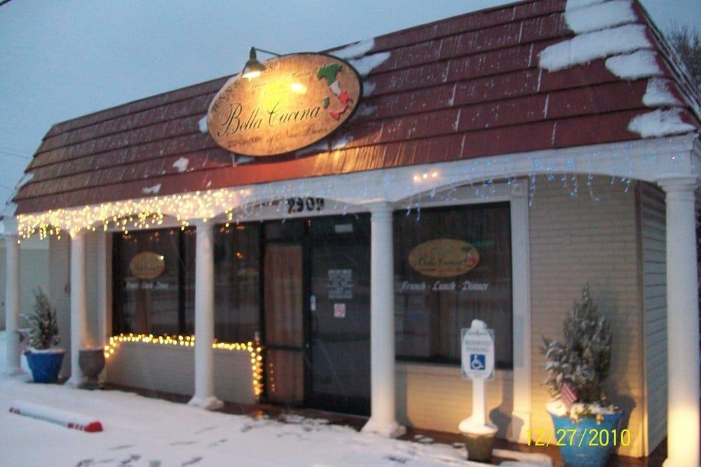 Restaurants Near Me New Bern Nc