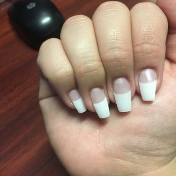 Photo Of Nail Fashion Culver City Ca United States Fixed Nails