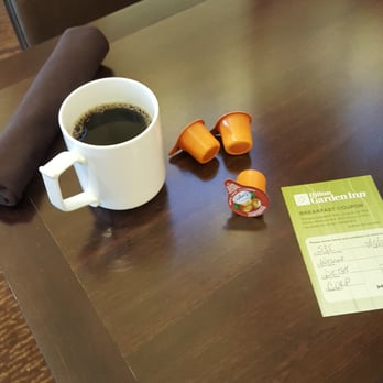 Photo Of Hilton Garden Inn Southfield   Southfield, MI, United States.  Kortney At