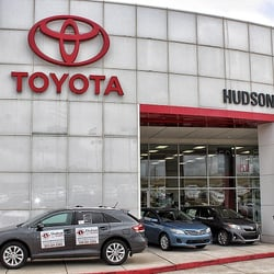 Hudson Toyota Ferm 201 12 Photos R 233 Paration Auto 1055