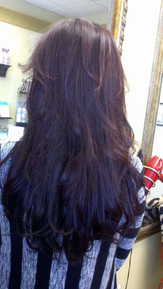 Full Set Flashpoint Hair Extensions Yelp