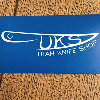 Utah Knife Shop 276 E 900 S Salt Lake City, UT Cutlery Retail - MapQuest