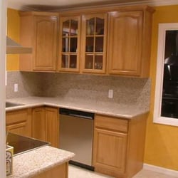 Kitchen Cabinets Oakland Ca Alluring Kww Kitchen Cabinets & Bath  34 Reviews  Kitchen & Bath  2211 . Inspiration Design