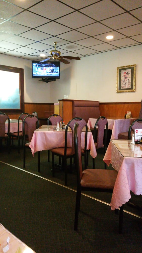 Photo Of Asian Pearl Chineses Restaurant Zachary La United States