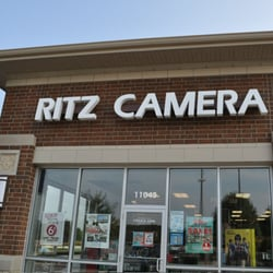 Ritz Camera Centers Inc - CLOSED - Photography Stores & Services ...