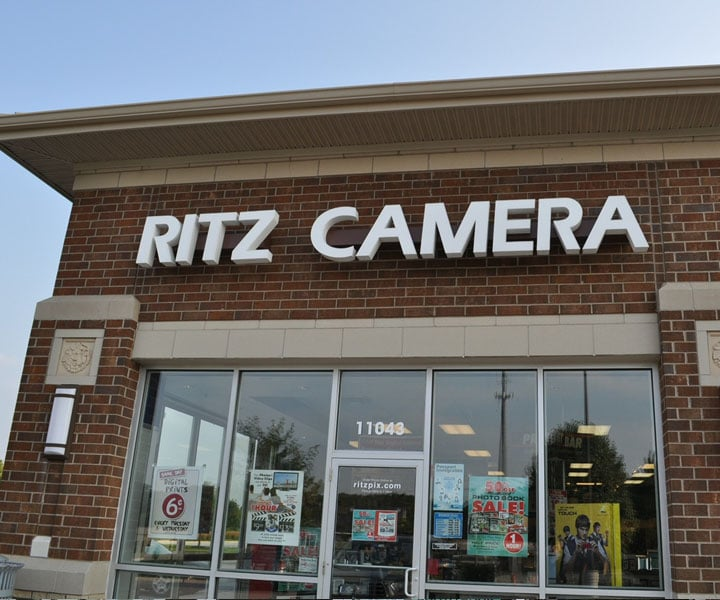 Ritz Camera is a privately held company in retail with employees founded in Ritz Camera 's reputation score is 20%, which is bad.