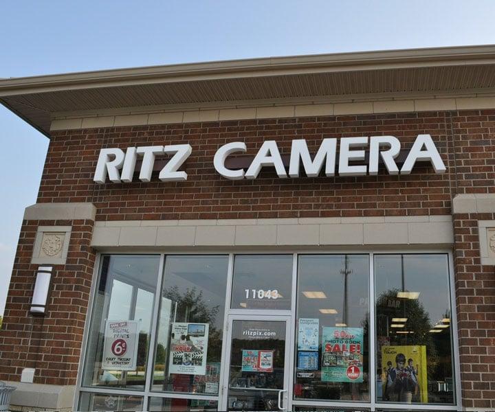 Ritz Camera in Rapid City, SD