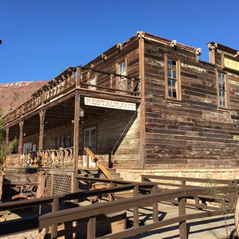 Photo Of Calico Ghost Town   Yermo, CA, United States