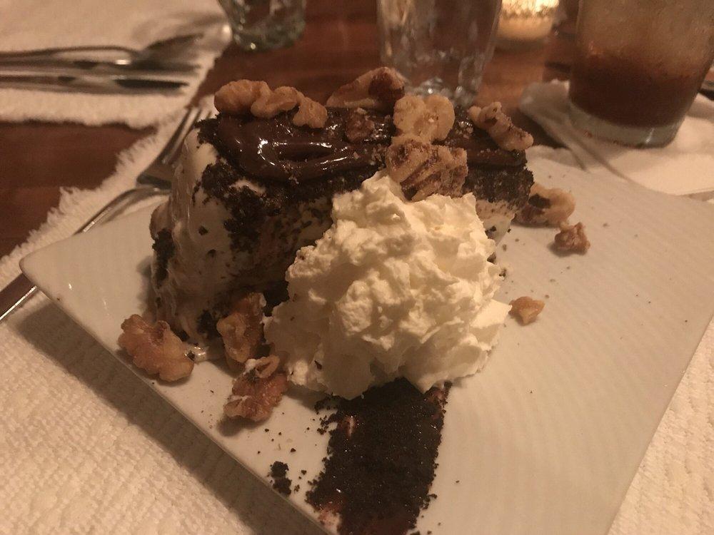 Lakeside Restaurant: 531 Smallwood Ave, Highlands, NC