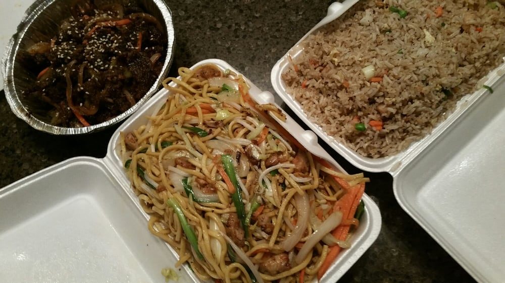 how to make chow mein indian style