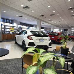 Honda Dealers Nj >> Clinton Honda 50 Reviews Car Dealers 1511 Us 22 Annandale Nj