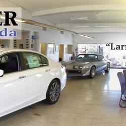 Kastner Honda - 80 Photos & 210 Reviews - Auto Repair - 480 Soscol